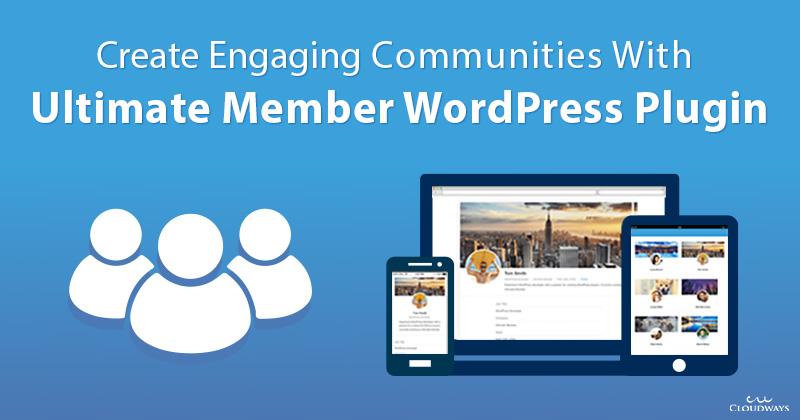 آموزش ساخت صفحه ی کاربری در ووردپرس با ultimate member